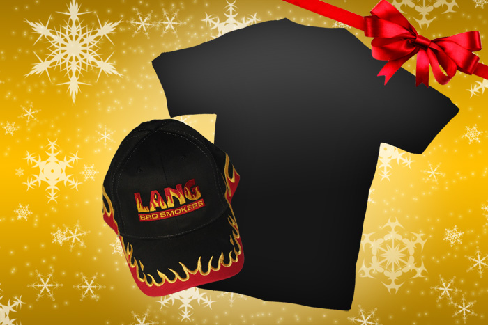 Holiday Bundle 4 - 1 Shirt & 1 Hat