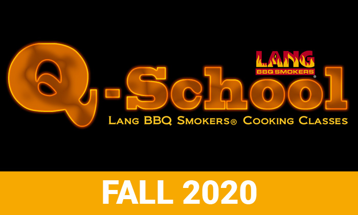 Q School - Fall 2020 - Nov 13 or 14