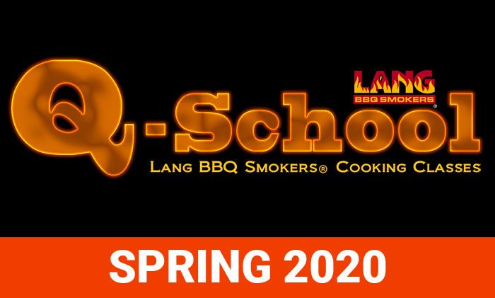 Q School - Spring 2020 - March 27 or 28